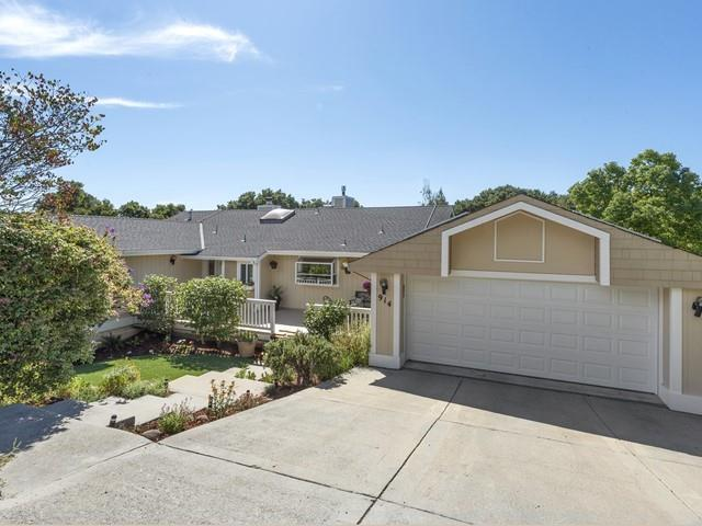 914 Fallen Leaf WAY 94062 - One of Redwood City Homes for Sale