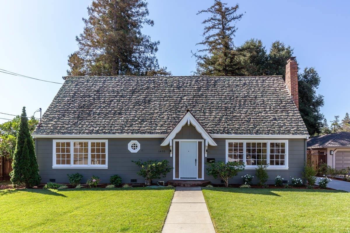 1633 HOLLINGSWORTH DR, MOUNTAIN VIEW, CA 94040
