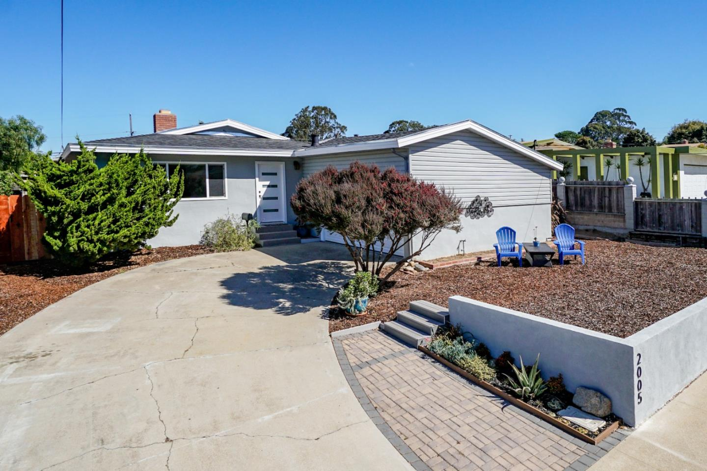 Photo of 2005 Paralta AVE, SEASIDE, CA 93955