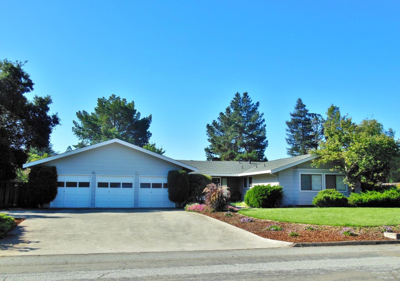 14685 Gallant Fox WAY, Morgan Hill in Santa Clara County, CA 95037 Home for Sale