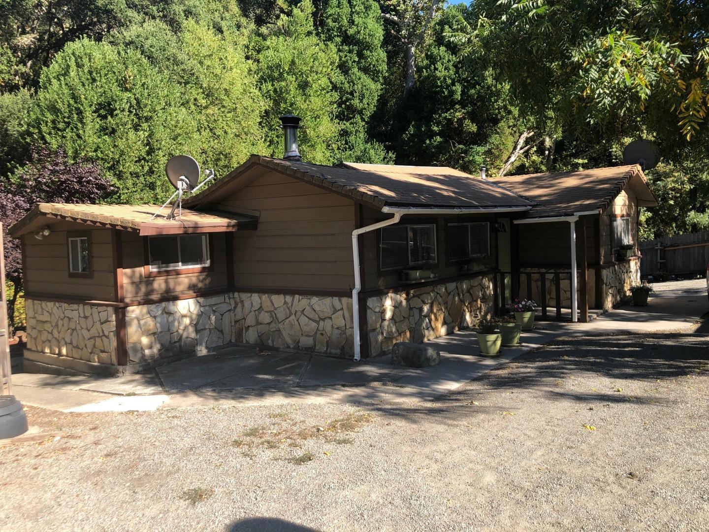 1286 Metcalf RD, Evergreen, California