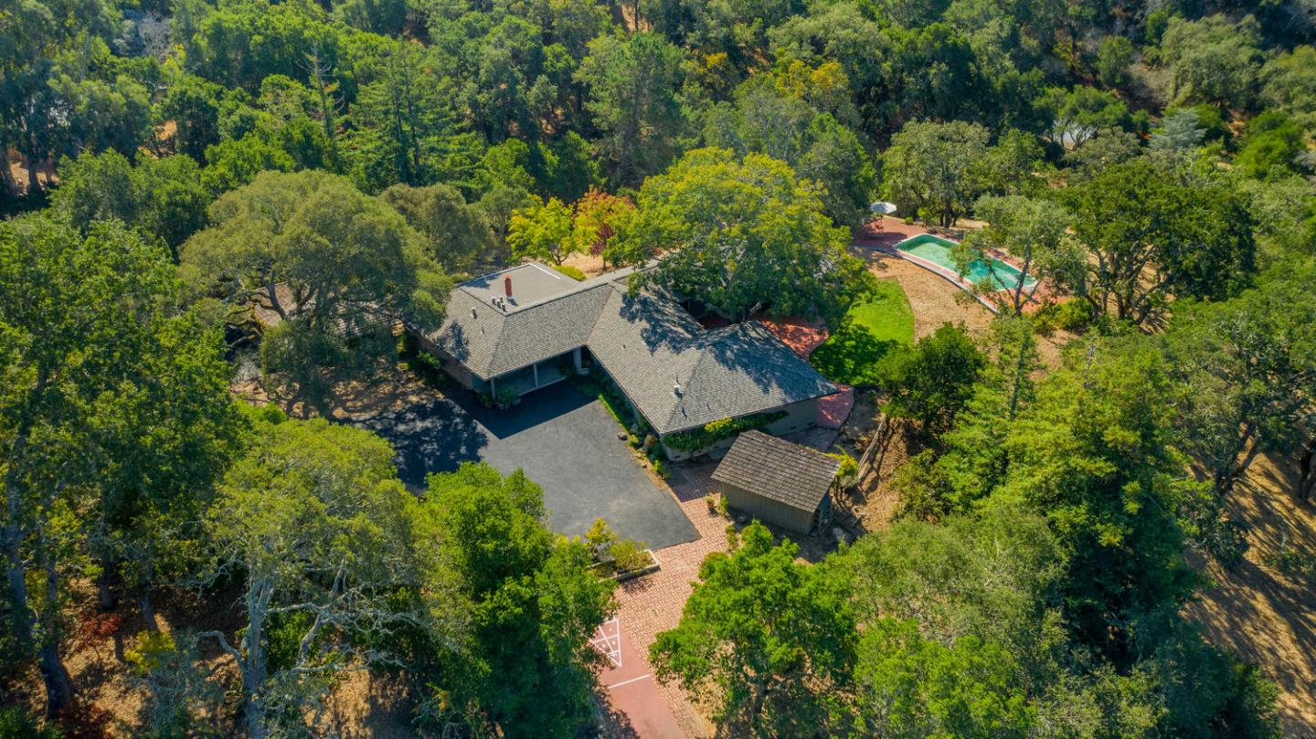 627 WESTRIDGE DR, PORTOLA VALLEY, CA 94028