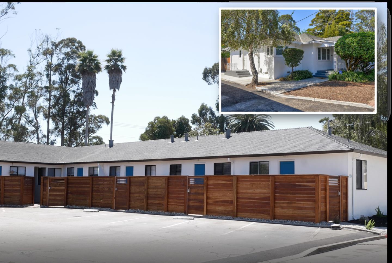 Detail Gallery Image 1 of 10 For 120-124 Hiawatha Ave, Santa Cruz, CA 95062 - – Beds | – Baths
