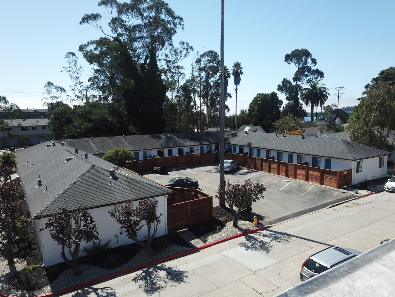 124 Hiawatha AVE Santa Cruz, CA 95062