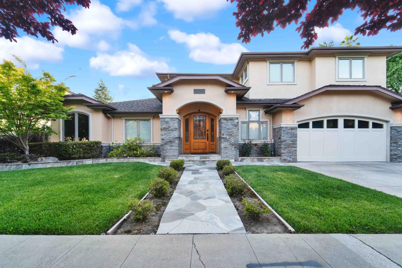 1033 WINDSOR ST, SAN JOSE, CA 95129