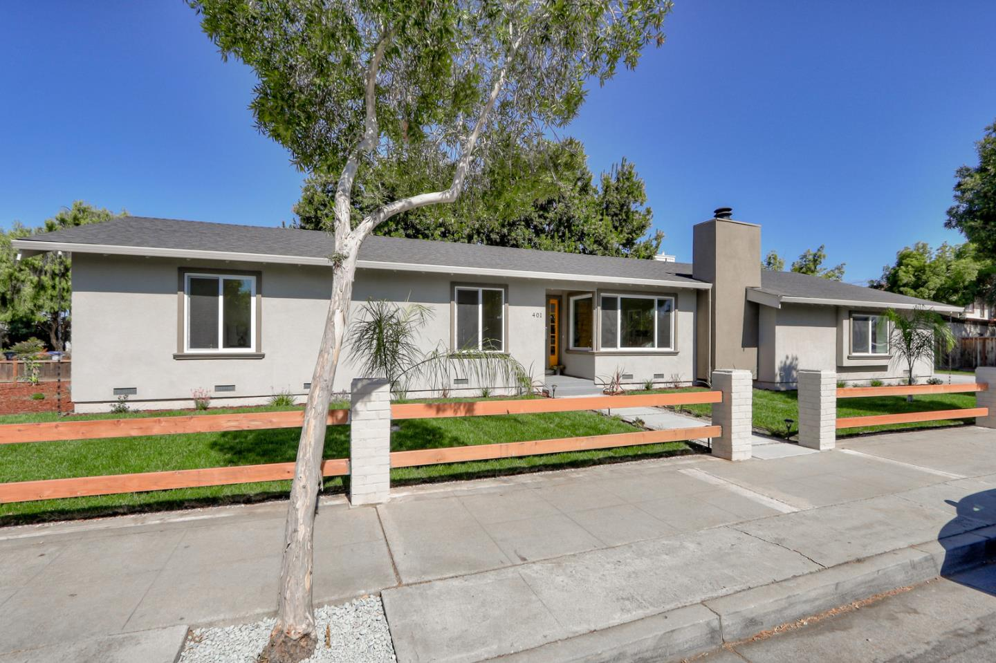 Detail Gallery Image 1 of 1 For 401 E Taylor Ave, Sunnyvale,  CA 94085 - 3 Beds | 2 Baths