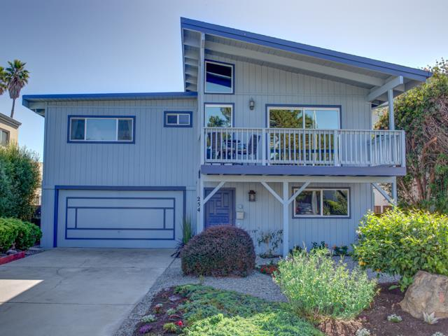 Detail Gallery Image 1 of 1 For 254 Chico Ave, Santa Cruz, CA 95060 - 3 Beds | 2 Baths