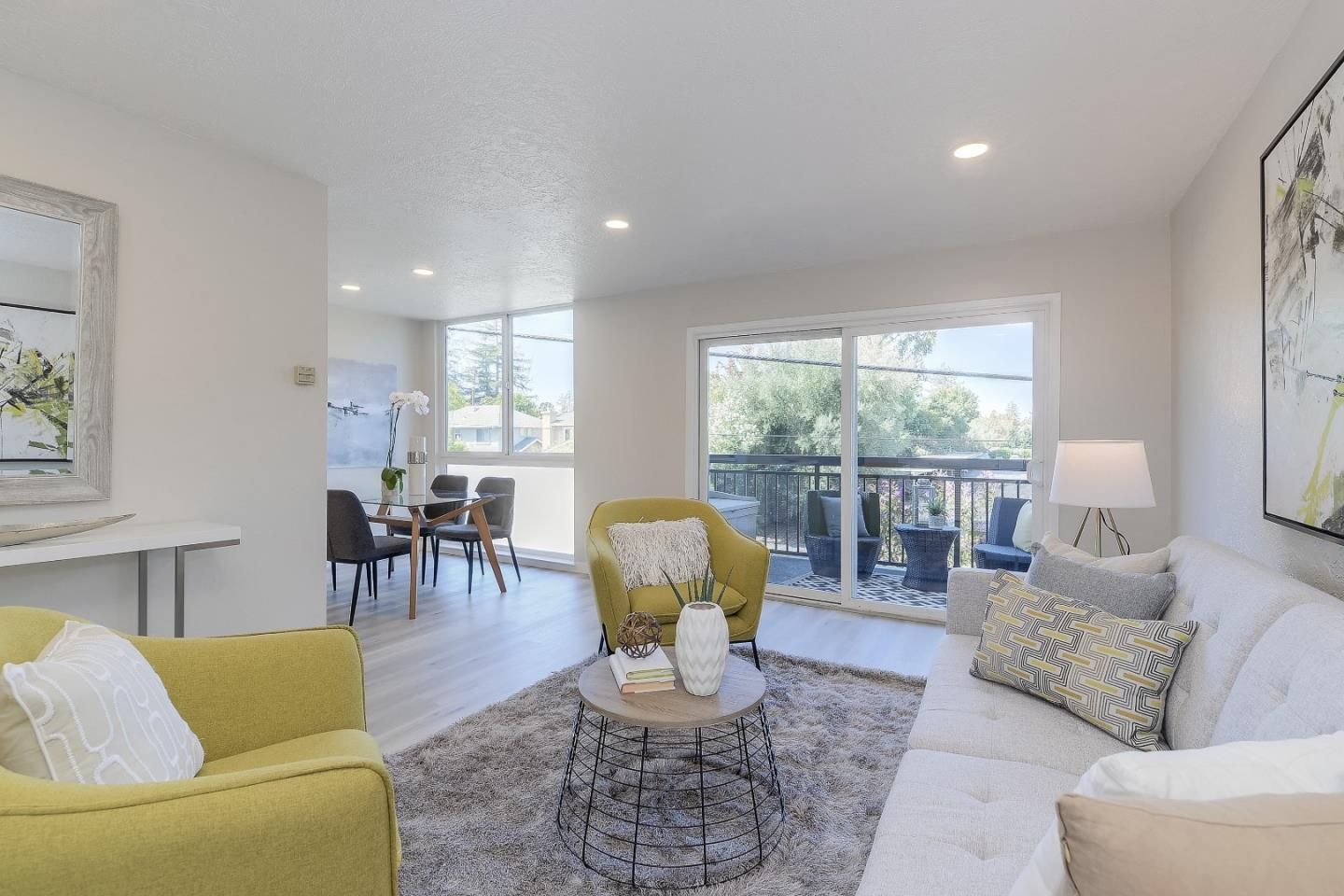 Detail Gallery Image 1 of 1 For 183 Del Medio Ave #203, Mountain View, CA 94040 - 1 Beds | 1 Baths