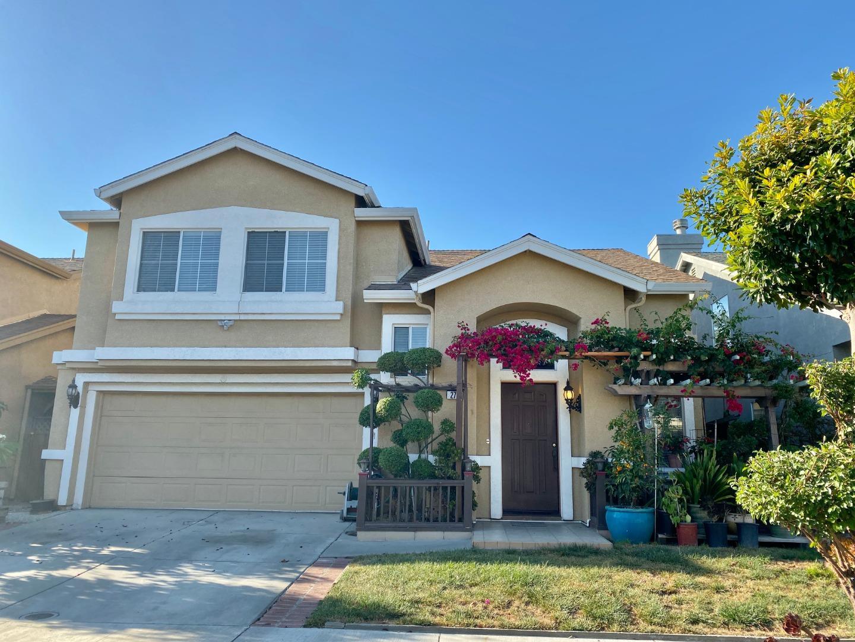 271 Racine PL, Evergreen, California