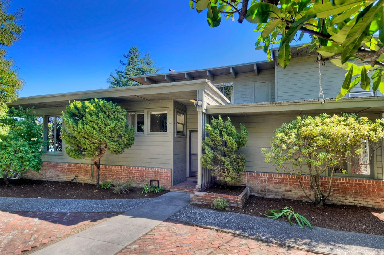 3835 Hamilton WAY, Redwood City, California