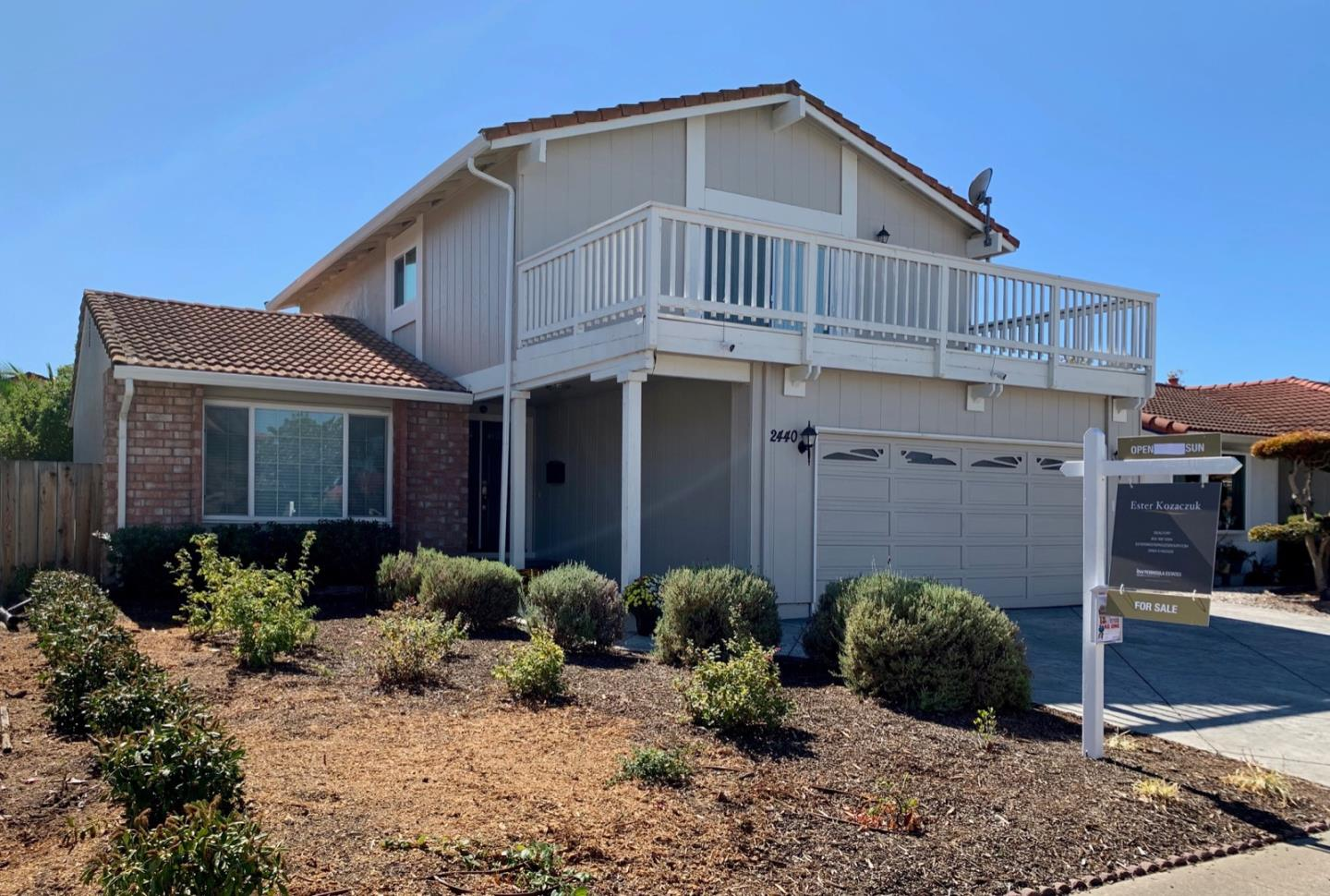 Detail Gallery Image 1 of 1 For 2440 Constellation Dr, Hayward, CA 94545 - 4 Beds | 2/1 Baths