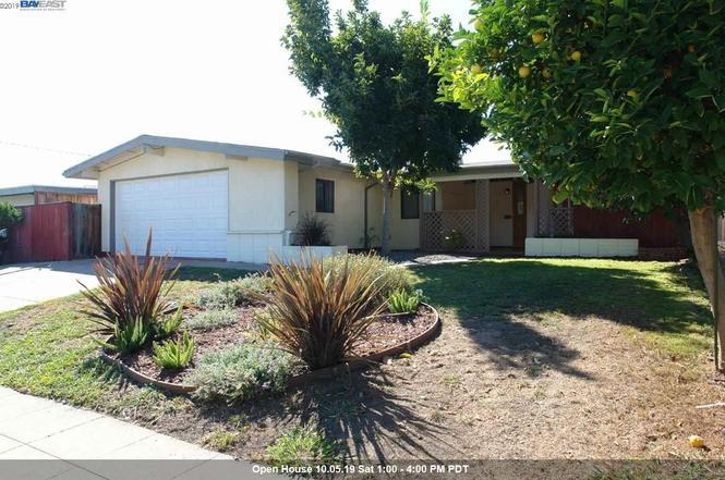 Detail Gallery Image 1 of 1 For 27477 Verona Ave, Hayward, CA 94545 - 3 Beds | 2 Baths