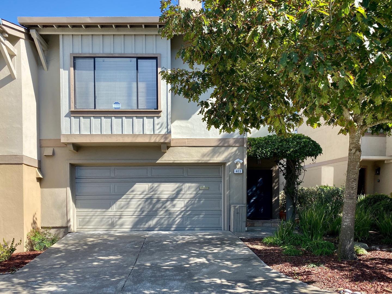 403 Hiller Drive Oakland, CA 94618