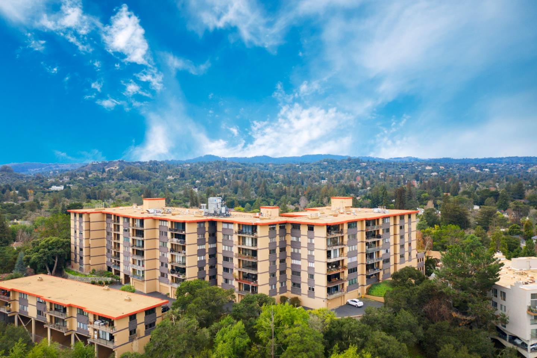 50 Mounds Road UNIT 206 San Mateo, CA 94402