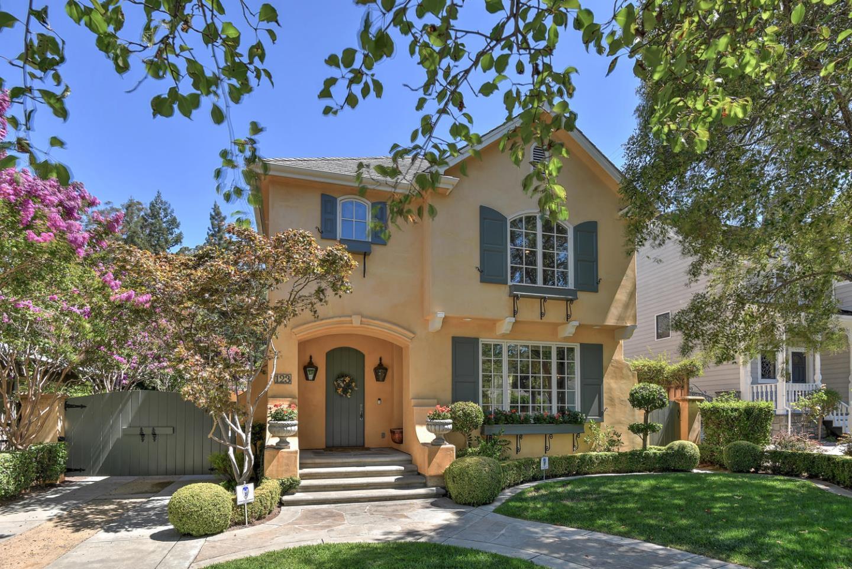 123 Loma Alta Avenue Los Gatos, CA 95030