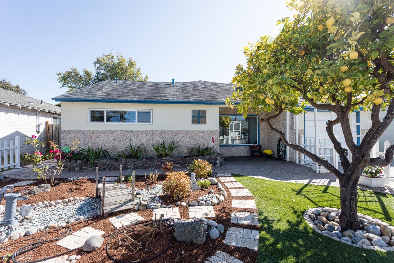 1724 Dale Avenue San Mateo, CA 94401