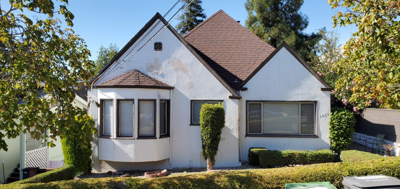 1059 Warfield Avenue Oakland, CA 94610