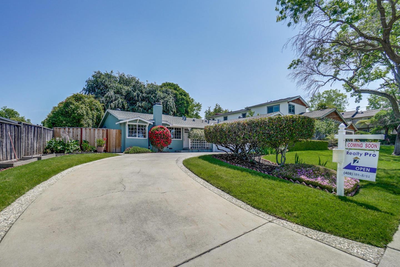 3161 Middlefield Avenue Fremont, CA 94539