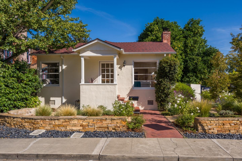 102 Clover Lane Menlo Park, CA 94025
