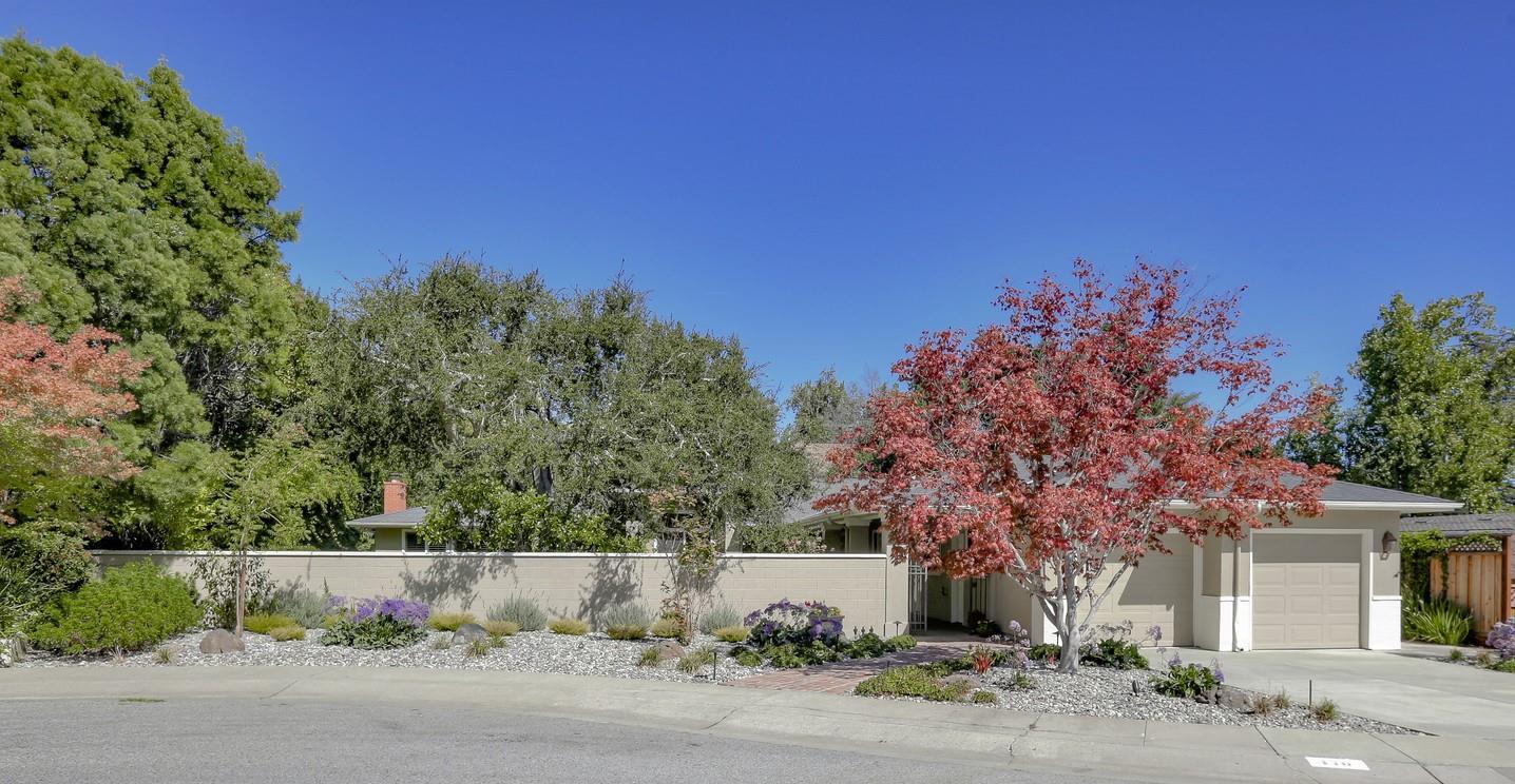 410 Park Lane San Mateo, CA 94402