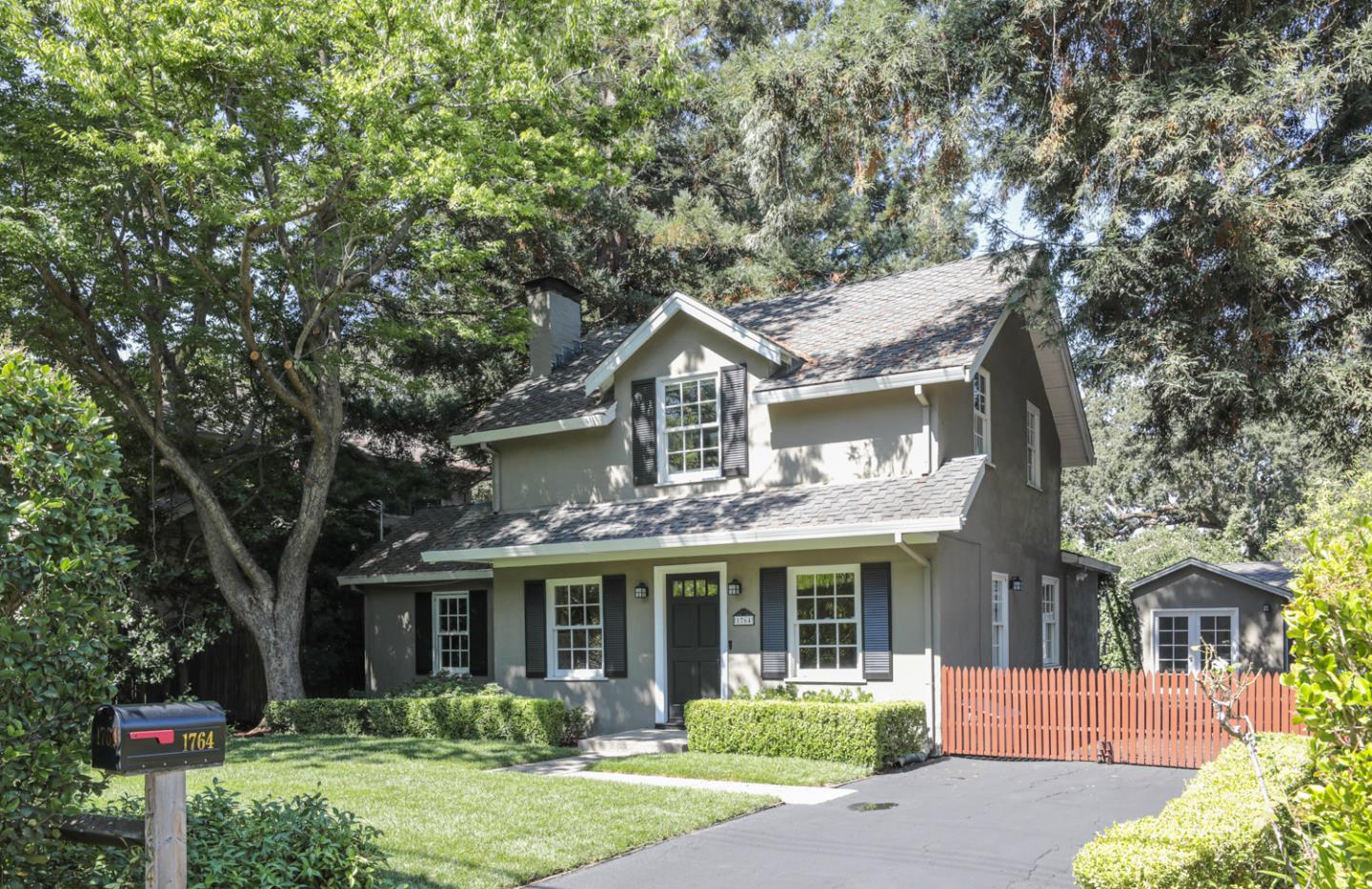 1764 Stockbridge AVE, Redwood City, California