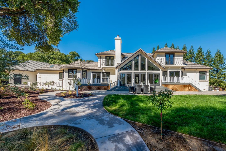14390 Douglass LN Saratoga, CA 95070