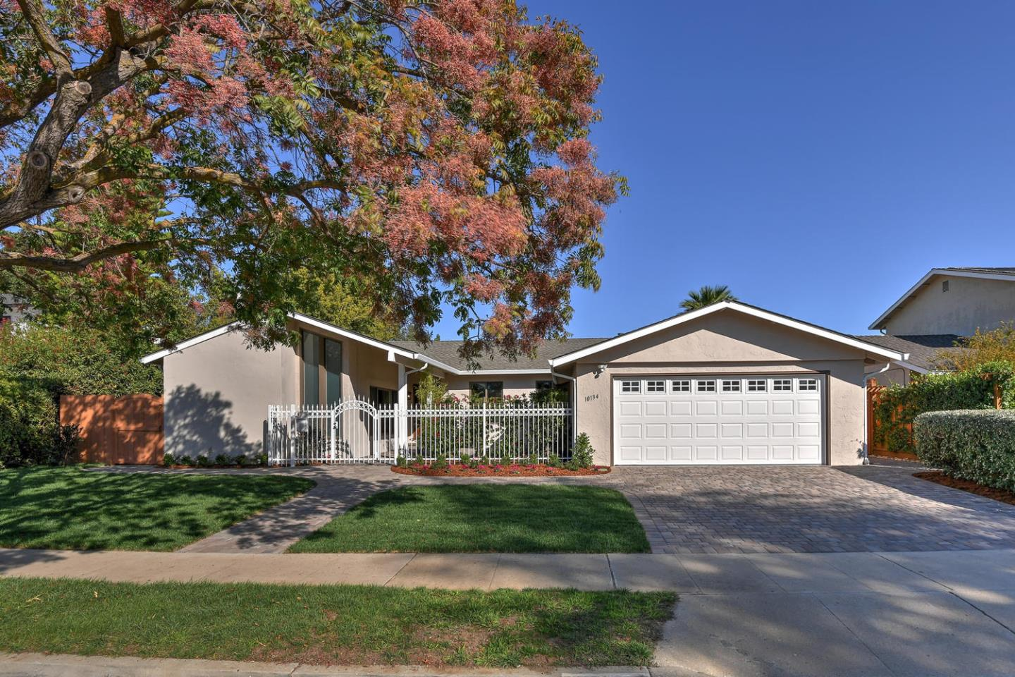 Detail Gallery Image 1 of 1 For 10134 Randy Ln, Cupertino, CA 95014 - 4 Beds | 2 Baths