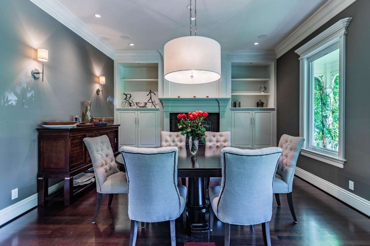 Detail Gallery Image 1 of 1 For 57 Fairview Plz, Los Gatos, CA 95030 - 4 Beds | 4/1 Baths