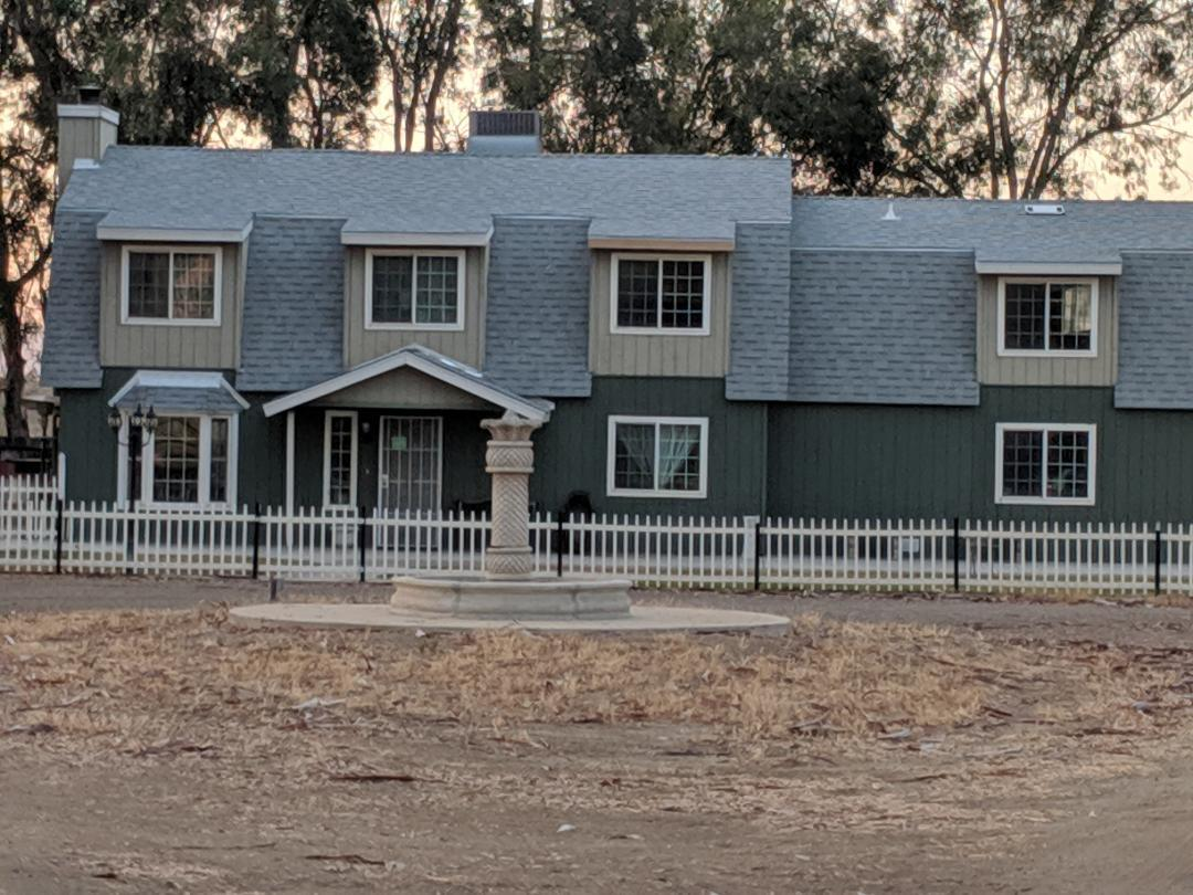 Detail Gallery Image 1 of 1 For 43033 Jacalitos Creek Rd, Coalinga, CA 93210 - 5 Beds | 2/1 Baths