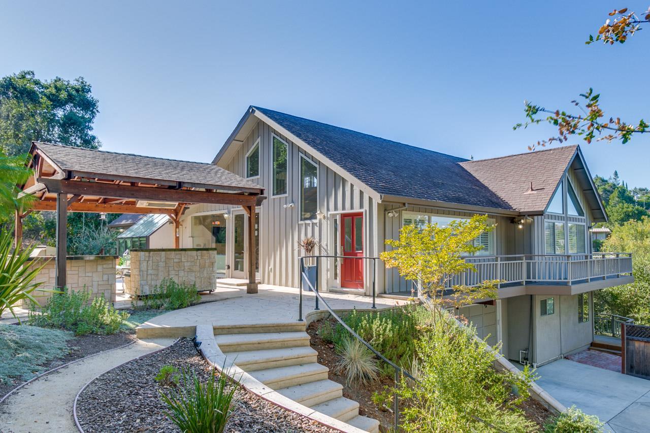 26600 Elena Road Los Altos Hills, CA 94022
