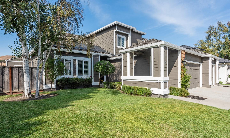 61 La Crosse DR, Morgan Hill in Santa Clara County, CA 95037 Home for Sale