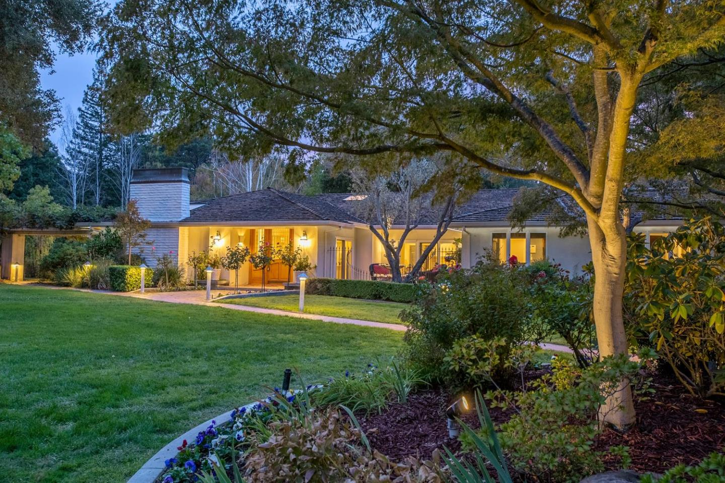 Detail Gallery Image 1 of 1 For 14311 Quito Rd, Saratoga,  CA 95070 - 4 Beds | 3/2 Baths