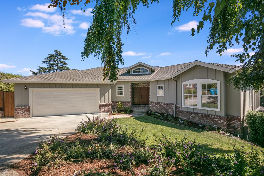 11 Wilmington Acres CT, Redwood City Cul De Sac