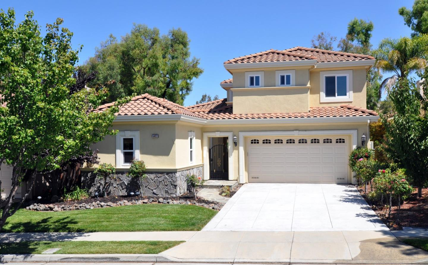 5827 Killarney CIR, Evergreen, California