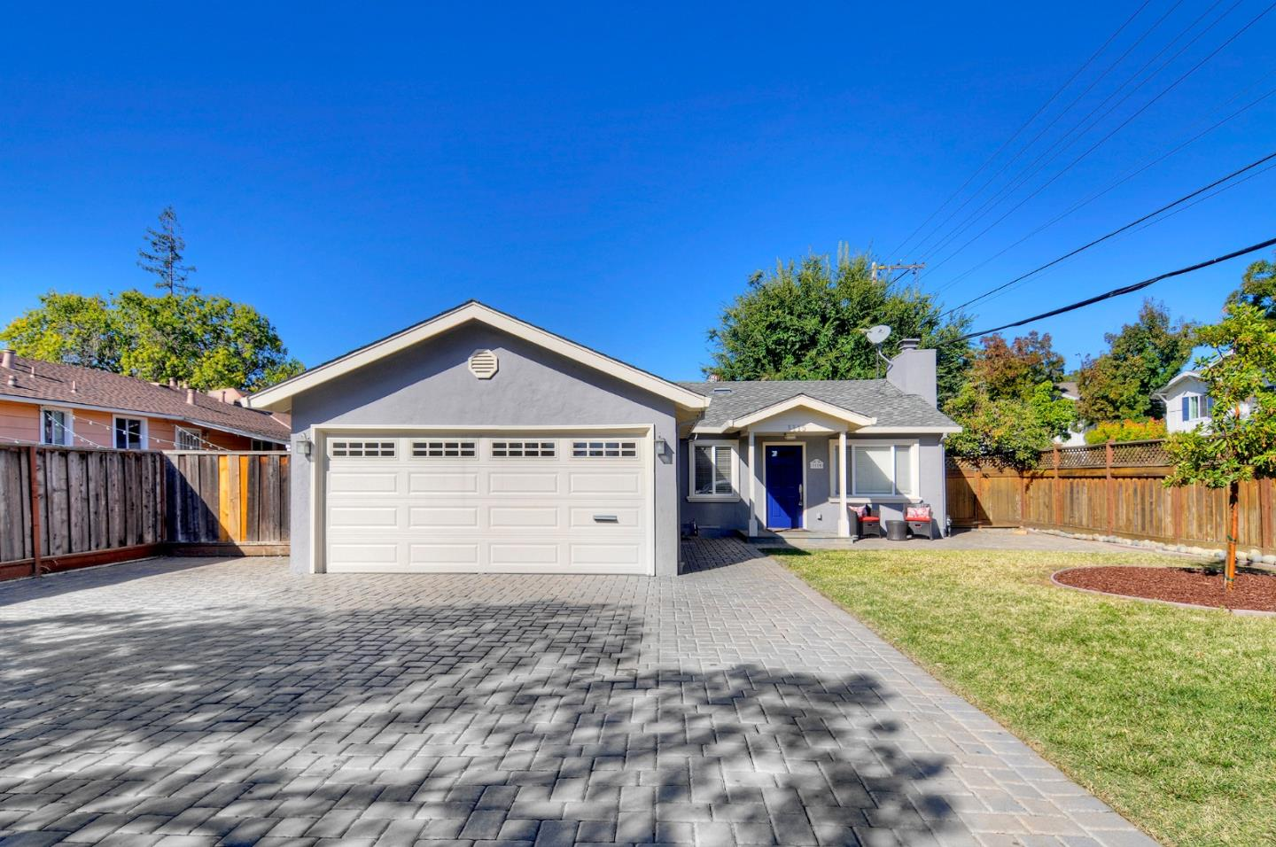 1115 Haven AVE, Redwood City, California