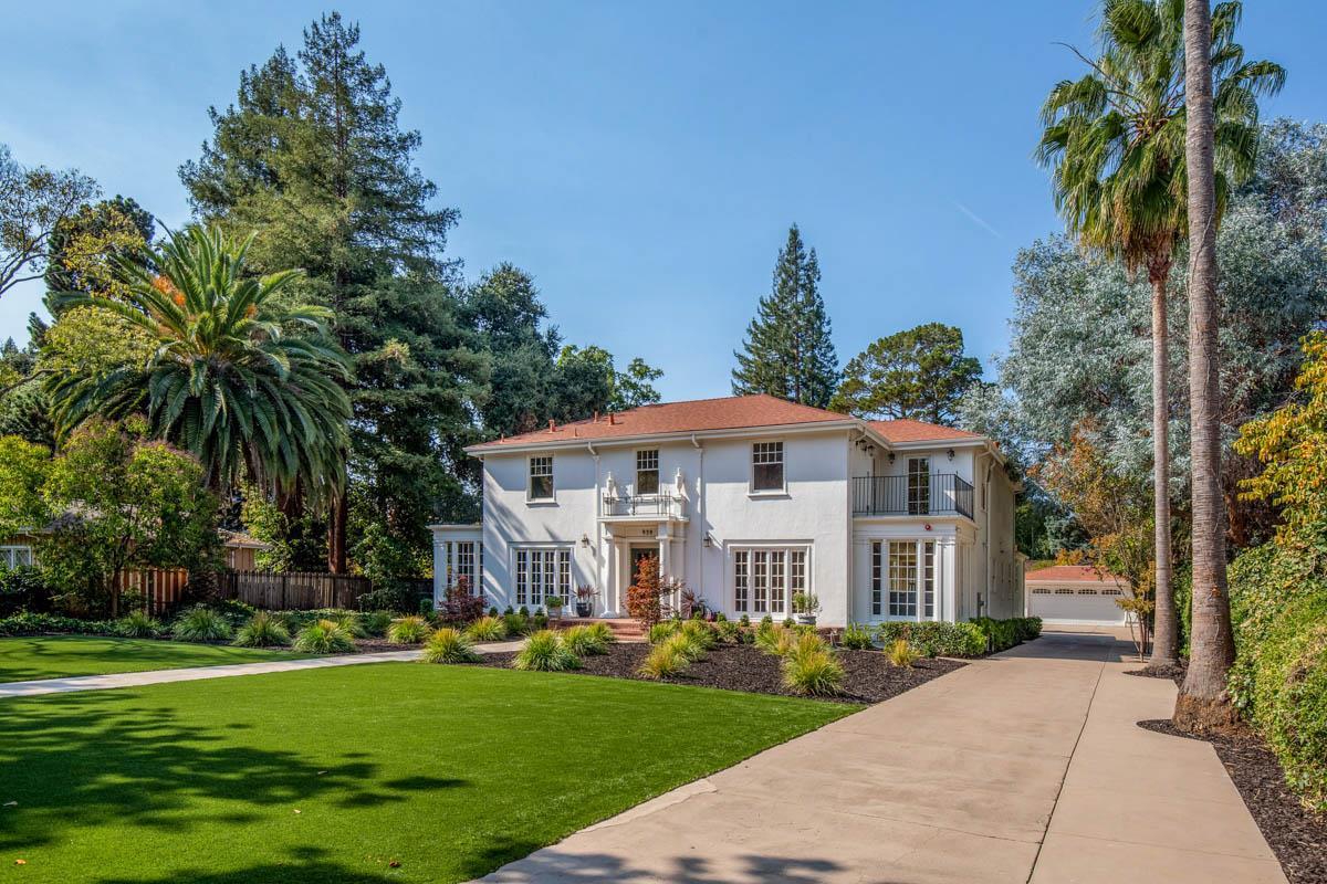 939 University AVE Palo Alto, CA 94301