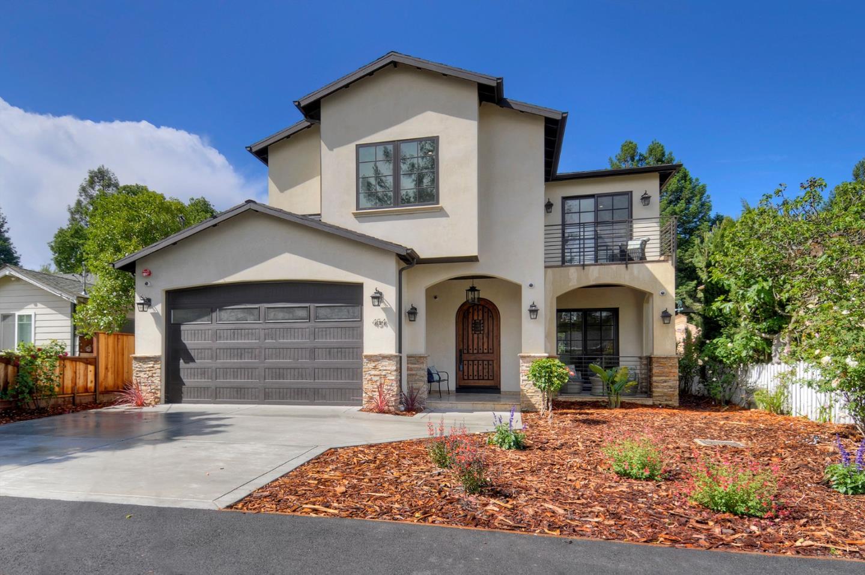 454 Buena Vista AVE, Redwood City, California
