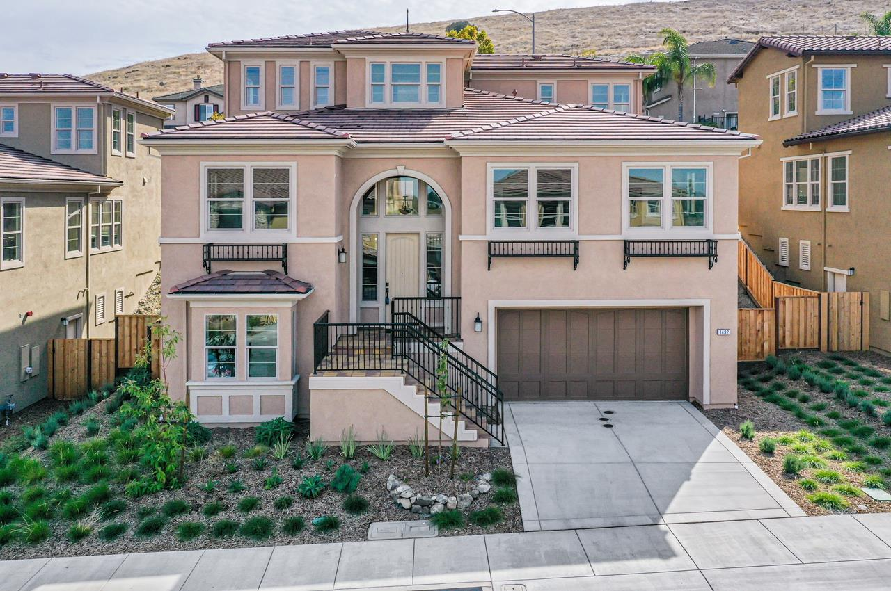 1432 Cottlestone CT, Evergreen, California
