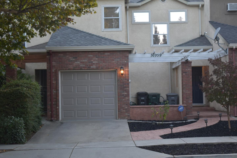 16959 Barnell AVE, Morgan Hill in Santa Clara County, CA 95037 Home for Sale