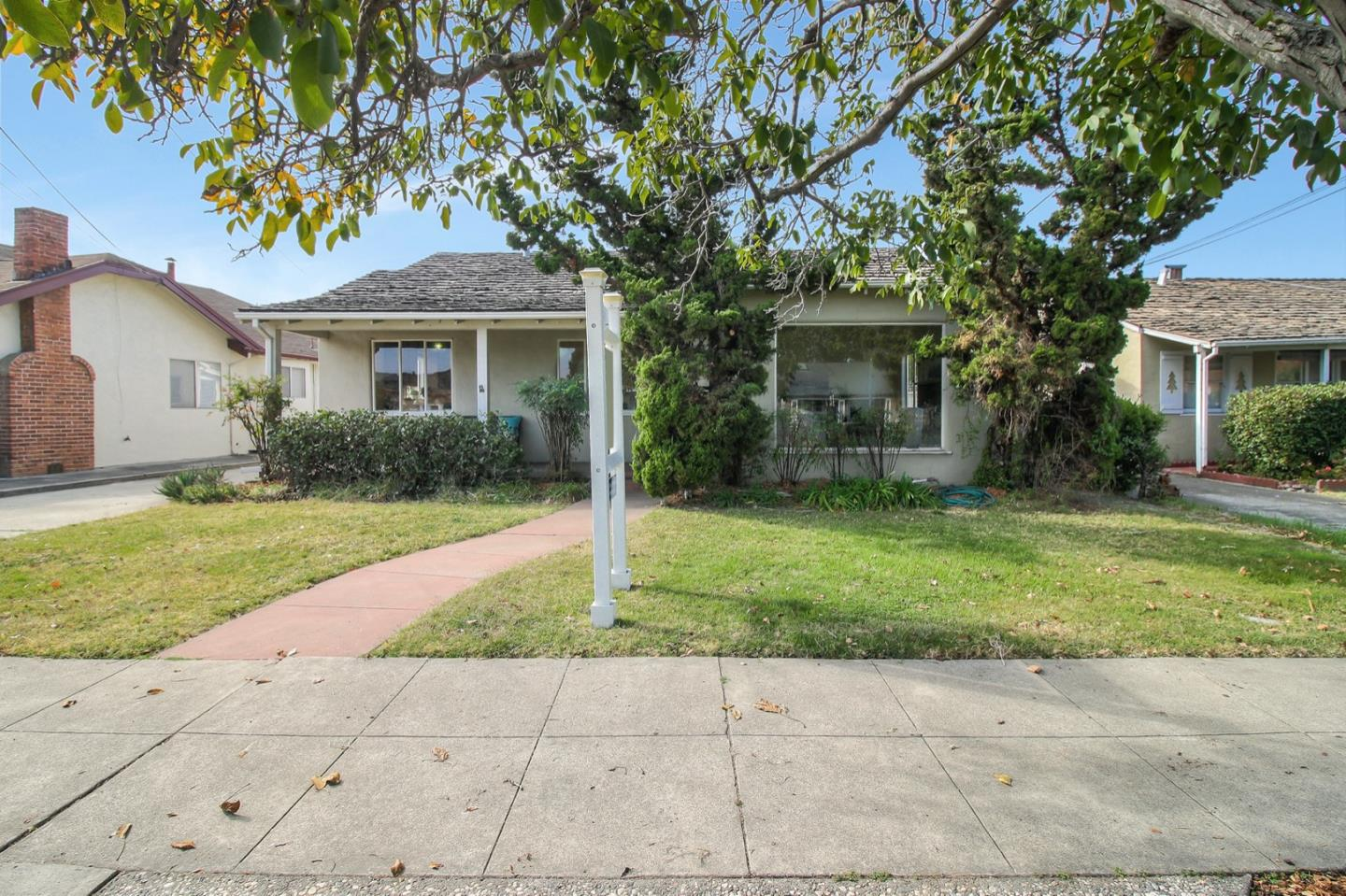 Detail Gallery Image 1 of 1 For 157 N 31st St, San Jose,  CA 95116 - 3 Beds | 1/1 Baths
