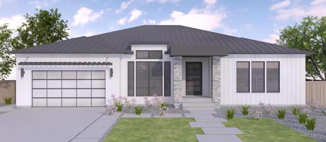 2305 Mazzaglia Avenue San Jose, CA 95125