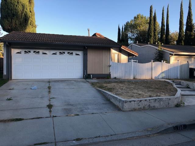 114 Southview CT, Evergreen, California