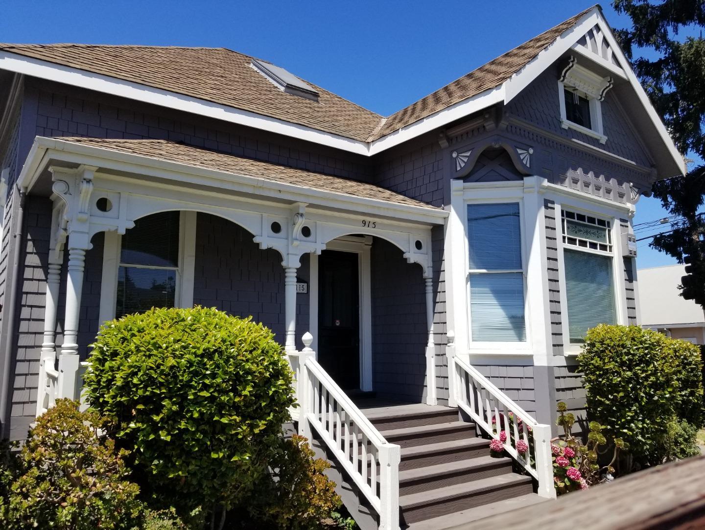 915 River Street Santa Cruz, CA 95060