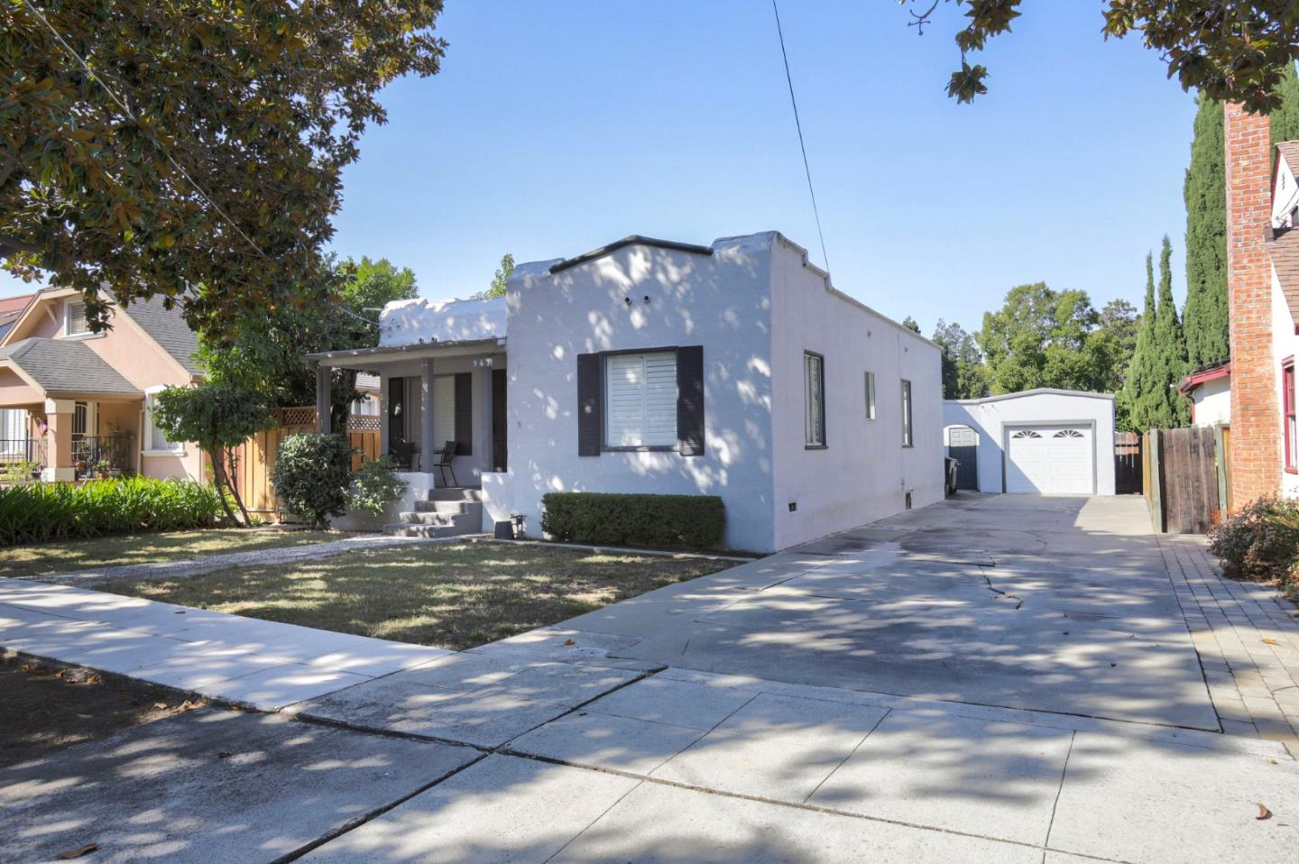 Detail Gallery Image 1 of 13 For 567 S Taaffe St, Sunnyvale, CA 94086 - 3 Beds   2 Baths