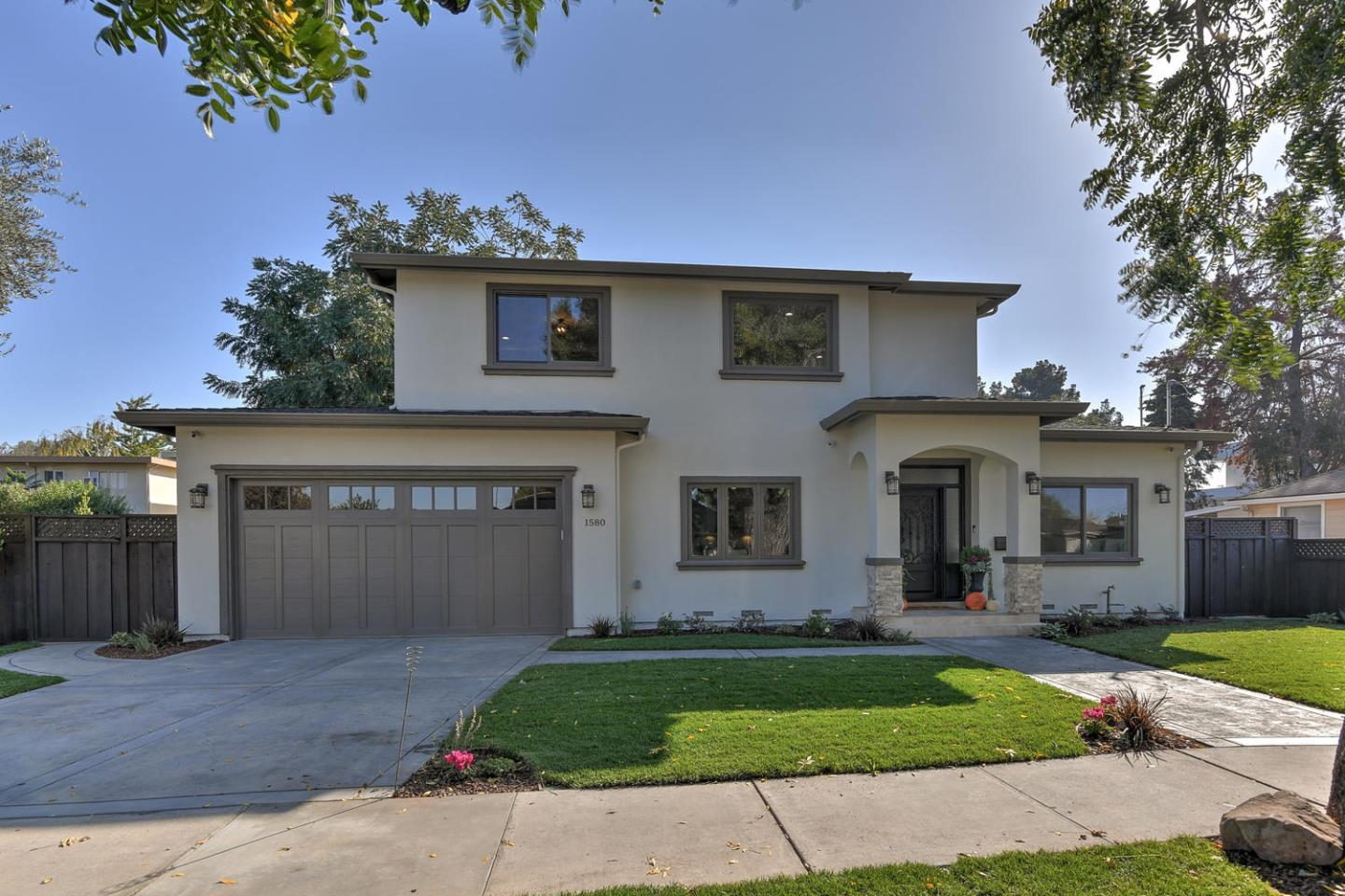 Property for sale at 1580 Willowbrae AVE, San Jose,  California 95125