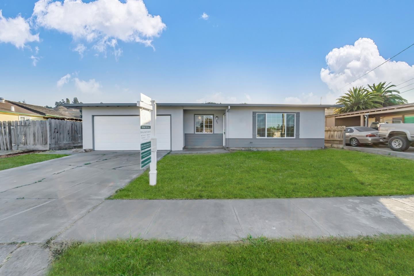 Detail Gallery Image 1 of 16 For 205 6th St, San Juan Bautista, CA 95045 - 3 Beds | 1 Baths