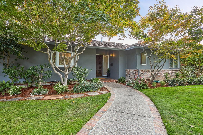 515 Jefferson Drive Palo Alto, CA 94303