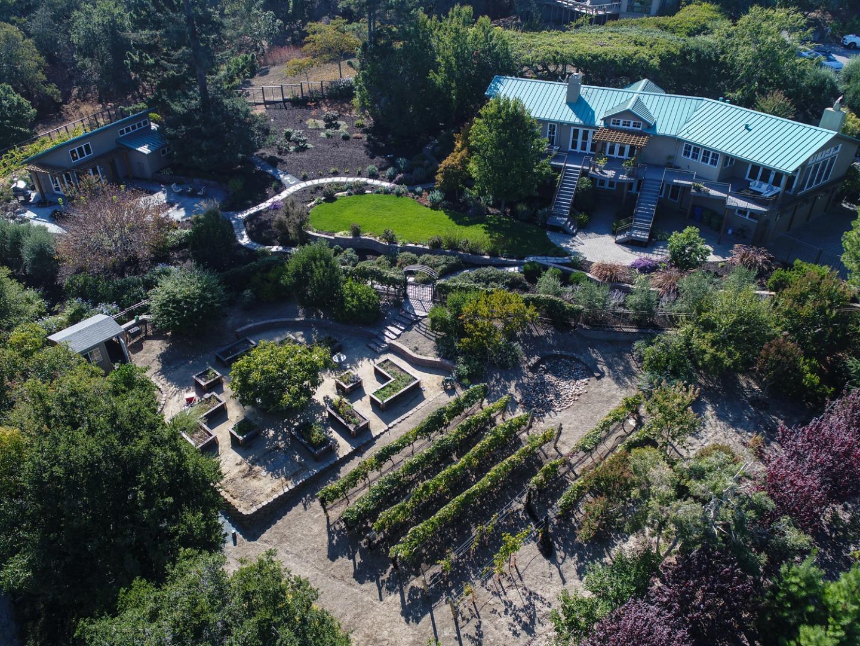 12840 Lucero Lane Los Altos Hills, CA 94022