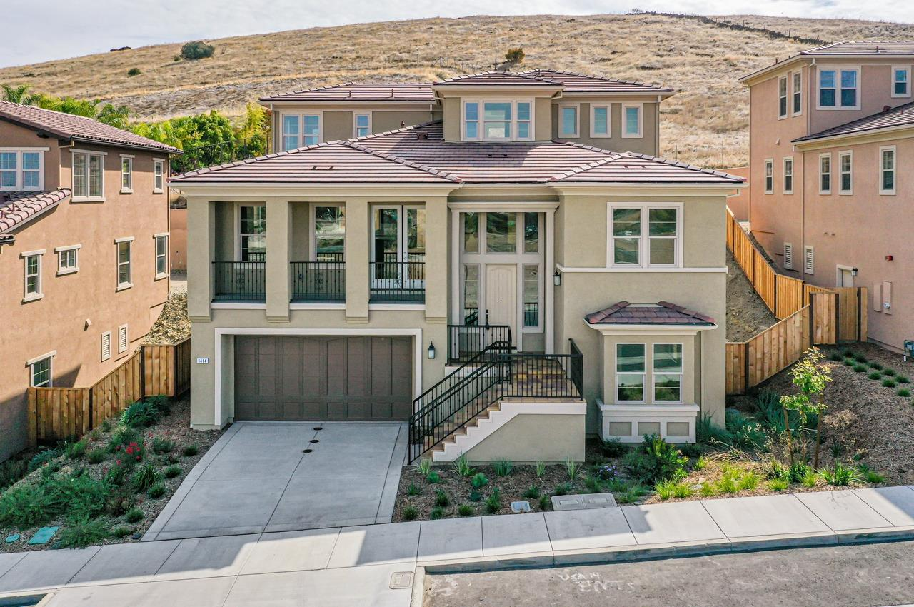 1414 Cottlestone CT, Evergreen, California