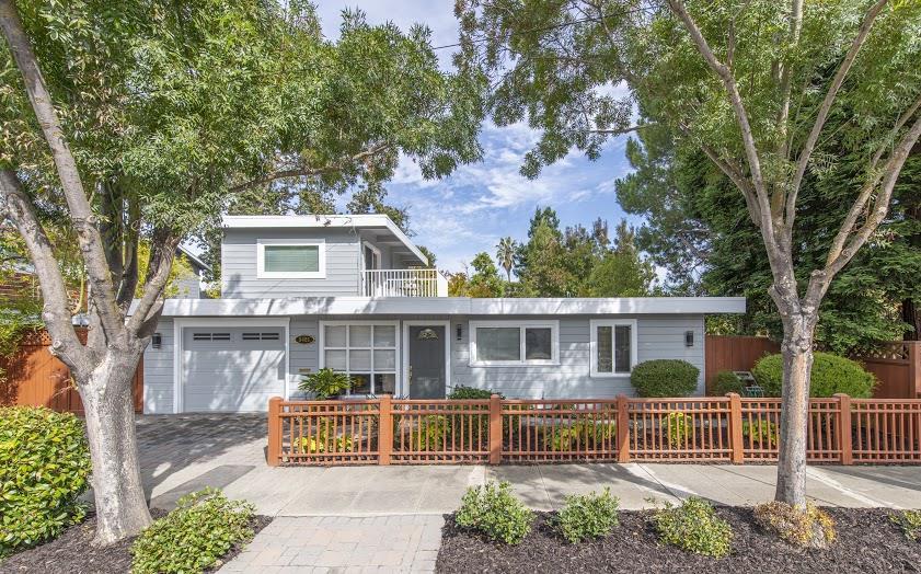 3421 Orinda Street Palo Alto, CA 94306